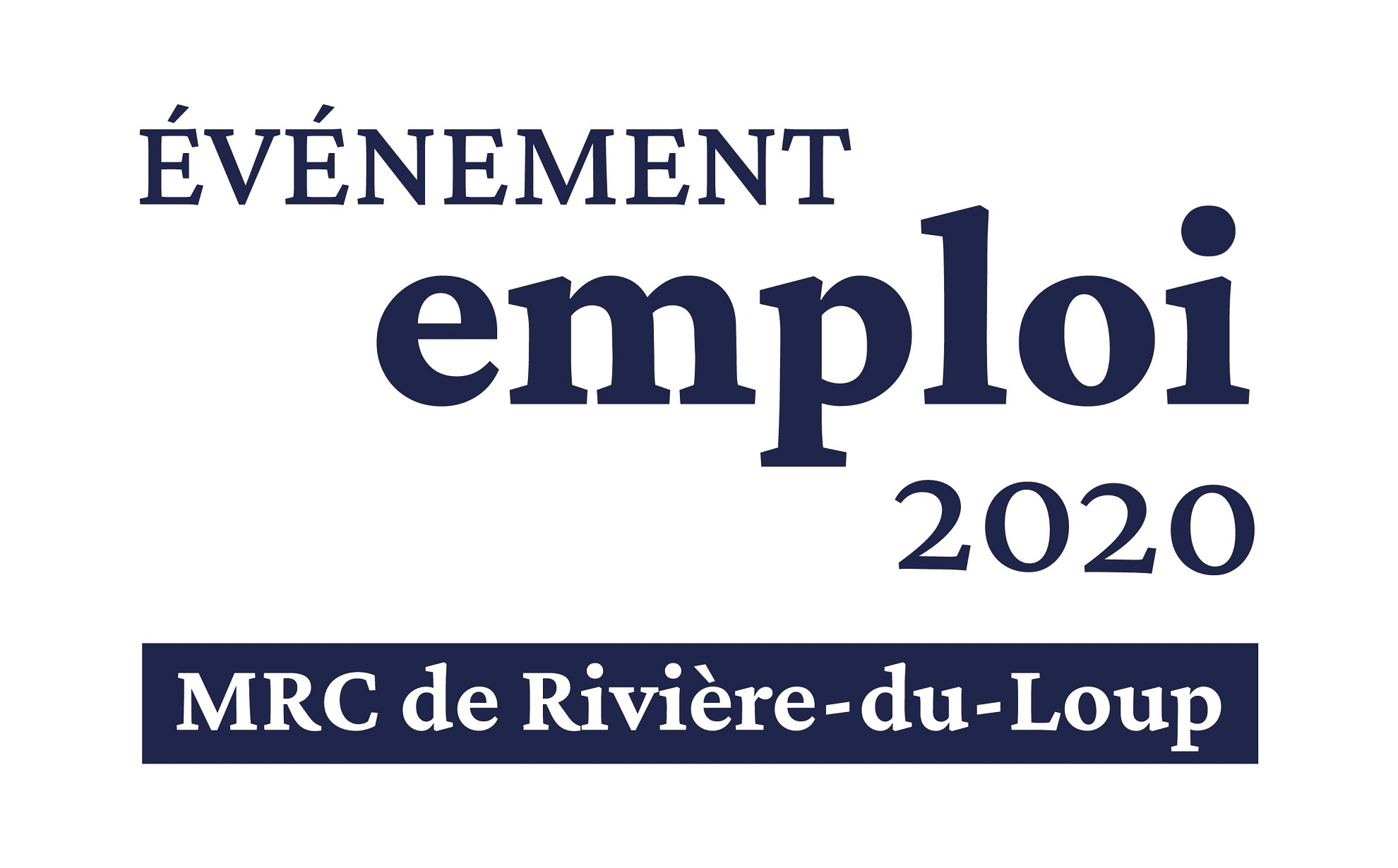 Signature Evenement Emploi 2020